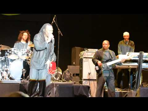 Earth Wind & Fire Experinece, Al McKay, Torsjö Live 2015, In The Stone, Fantasy