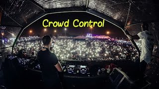 Best of EDM Crowd Control / Sit-Downs / Moshpits / Earthquake / Amazing crowd