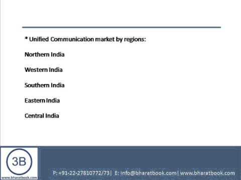 India Unified Communication Market 2013 2018