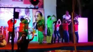 India hay Sara Bhimachya dhakat
