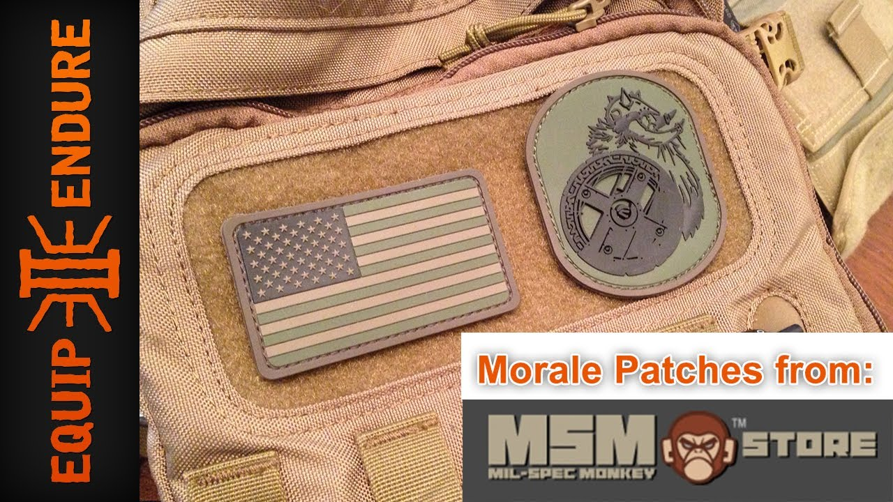 morale patches from milspec monkey   awesome  by equip 2