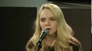 Danielle Bradbery 'Dance Hall' acoustic A+ (new song) Mp3