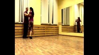 Аргентинское танго. Начинающие.