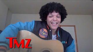 Ne-Yo's Label Signs Singer Miles After Viral Tory Lanez Performance | TMZ