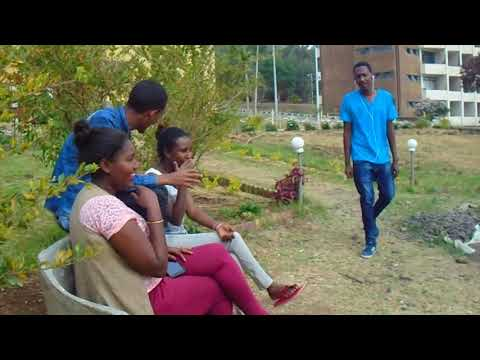 Ethiopian christian short movie 2017 - 1edil (አንድ ዕድል)