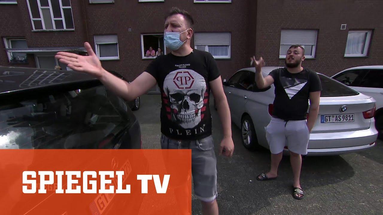 Lockdown in Gütersloh: Corona-Ausbruch bei Clemens Tönnies