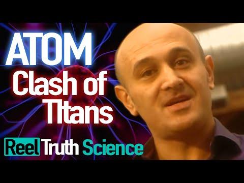 Atom: Clash of