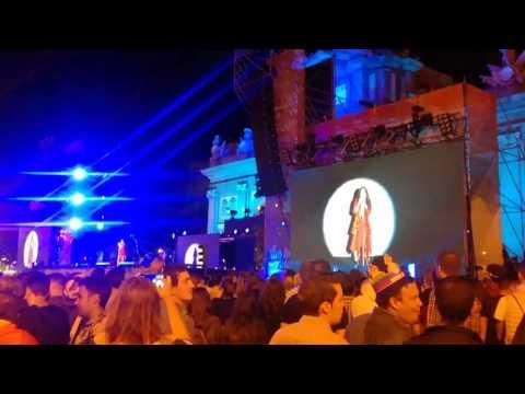 Loreen - Statements (Madrid, World Pride 2017, 01/07/2017)