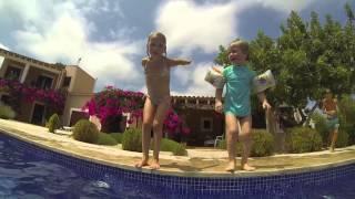Mallorca water fun
