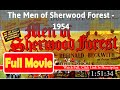 The Men of Sherwood Forest (1954) *Full ^1MoVieS*#