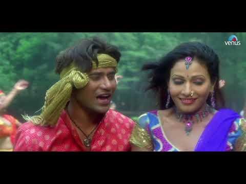 Mann Ke Sawariya Ban Gaila  #VIDEO SONG   Dinesh Lal Nirahua & Pakhi Hegde   Pratigya  Bhojpuri Song
