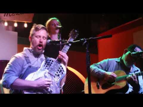 Guy Forsyth, Jeska Bailey - Im going home - Gospel brunch El Mercado 11-19-17 Mp3