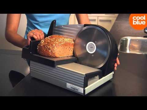 Magimix Snijmachine T190 Snijmachine Videoreview En Unboxing (NL/BE)