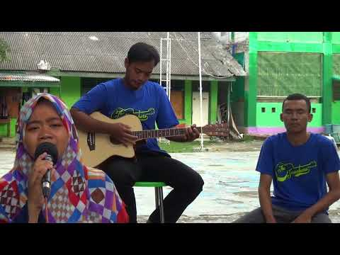 Roqqot `Aina Ya Syauqon (cover) By The Teachers
