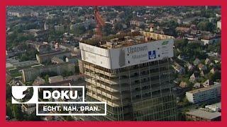 Unternehmen Wolkenkratzer (Teil1) | Experience - Die Reportage | kabel eins Doku Video