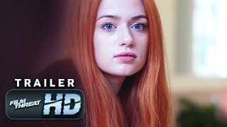 THE REFUGE  Official HD Trailer 2018  DRAMA  Film Threat Trailers