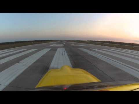 RV7: TEST FLIGHT ( NUMBER TWO )