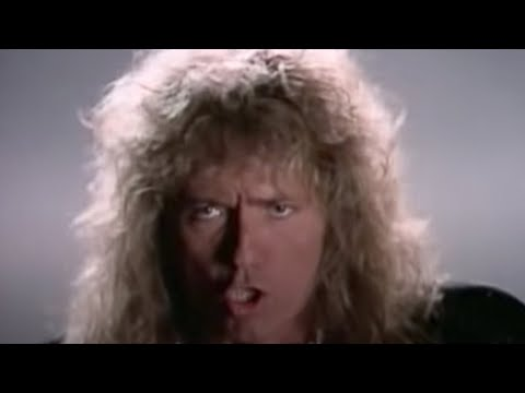 Whitesnake - Is This Love (Official Music Video)