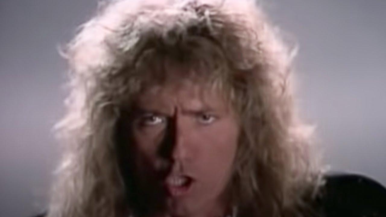 Whitesnake - Is This Love #1