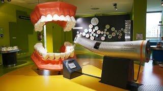 Медицина в Германии - собственные наблюдения - часть 2 - стоматологи - влог из Германии