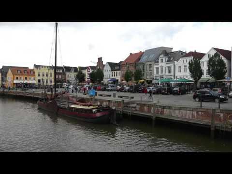 Deutschland, Germany - Schleswig-Holstein - Husum - Nordsee