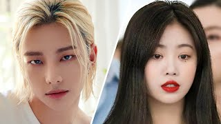 Download Bullying Accusations EXPLODE with (G)I-DLE, STRAY KIDS, ITZY, EVERGLOW, LOONA, SEVENTEEN, MONSTA X