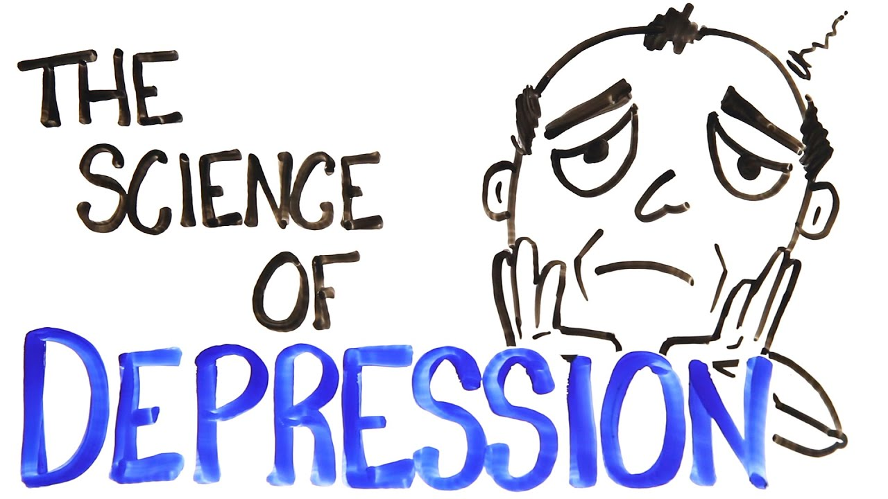 the science of depression youtube
