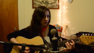 Small Mountain (Midlake Cover) - Heather Hammers