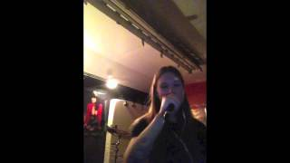 Arch Enemy - End of the Line Vocal Cover