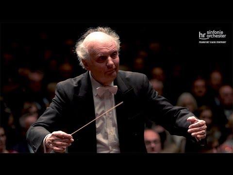 Schumann: 4. Sinfonie ∙ Marek Janowski