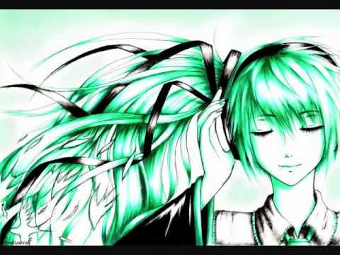 Electro World- Miku Hatsune