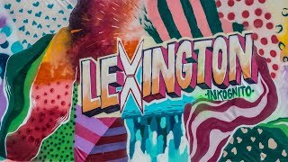 Lexington - Inkognito