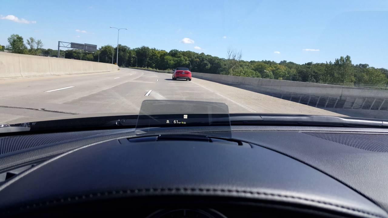 2017 Mazda 6 Mazda Iactive Sense Review And Demonstration
