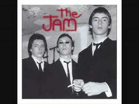 the jam beat surrender