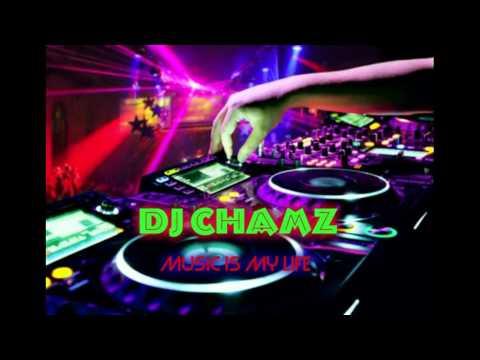 DJ CHAMZ - CLUB MIX NO.2