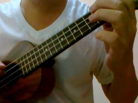 Do-Re-Mi : The Sound of Music ( Ukulele Solo by OFF ) - YouTube