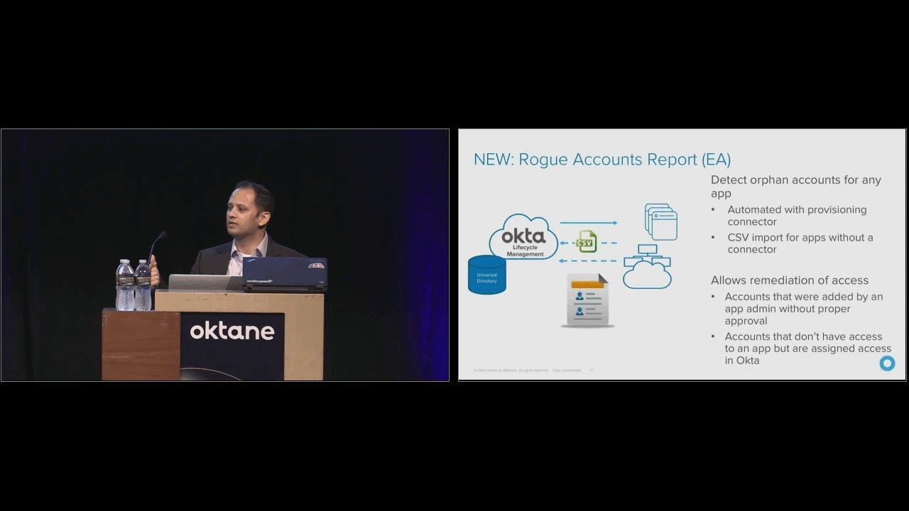 Okta + Identity Governance: Who Has Access to What? | Okta