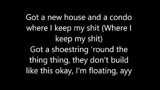 ScHoolboy Q feat. 21 Savage - Floating (Lyrics)