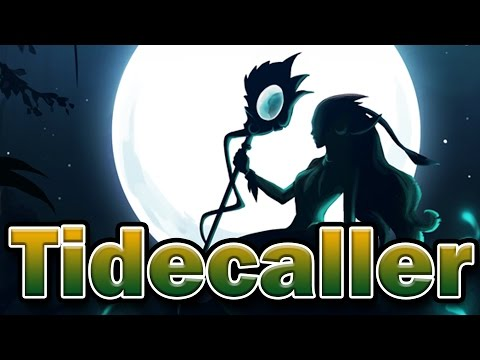 The Tidecaller (Nami Lore)