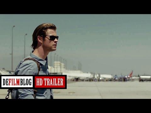 Blackhat (2015) Official HD Trailer [1080p]