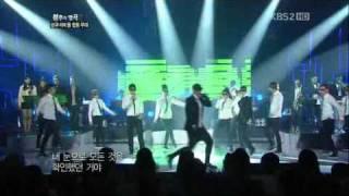 clon (koo jun yup) & 4minute (ji yoon) - Nan  클론 (구준엽) 포미닛 (전지윤) - 난