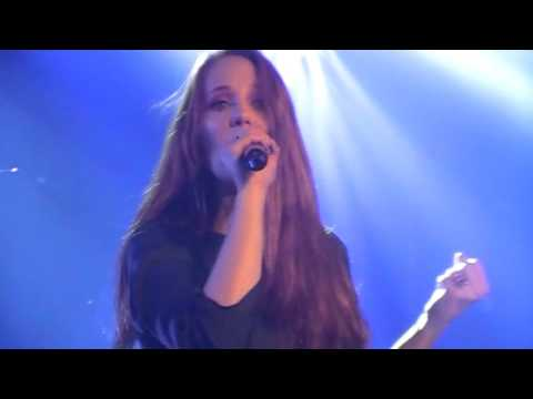 Epica - The Last Crusade (Melbourne 20/03/16)