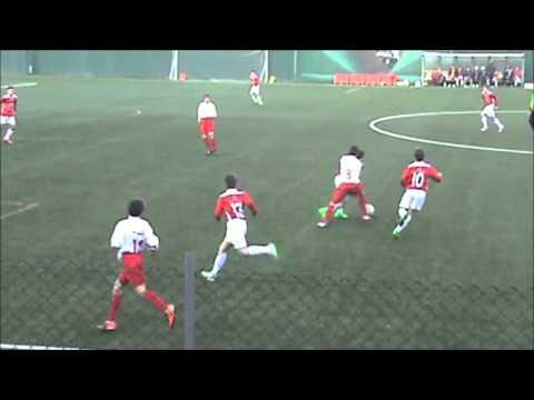 Varese Esordienti 2003 Vs Piacenza, Winter Cup Milano 2015-16