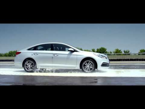 HYUNDAI MOTOR GROUP PR Flim - HYUNDAI MOTOR(CHINA)