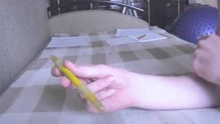 Normal Thumbaround урок №1
