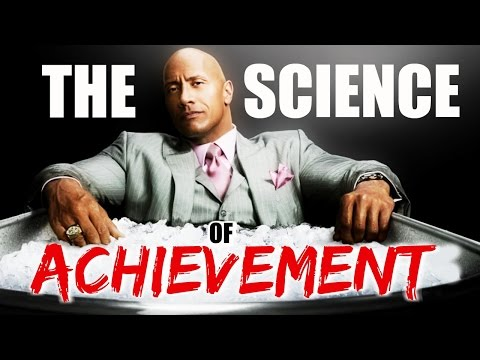 The Science Of Achievement (Law Of Attraction)