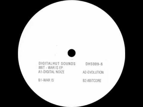 8bit - Digital Noize