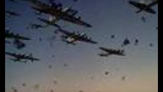 B-17 Flying Fortress Video - Glenn Miller - Dannyboy
