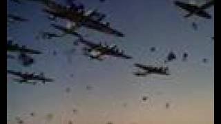 B-17 Flying Fortress Video - Glenn Miller - Dannyboy