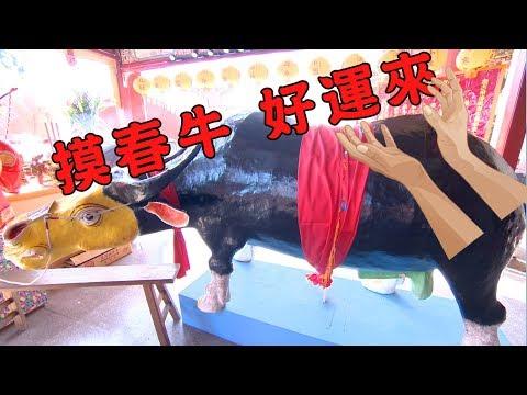 【廟口新民俗 文化新指標】寶島神很大201集PART2 3月13日完整版 godblessbaodao2019313